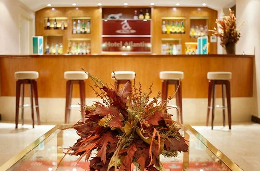 In our hotel bar you can relax and enjoy delicious ...