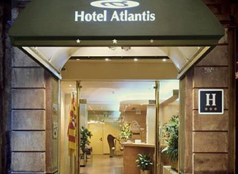 Photos -  Hotel Atlantis by Atbcn